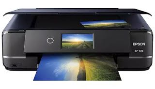 Epson XP-970 Printer Driver Download