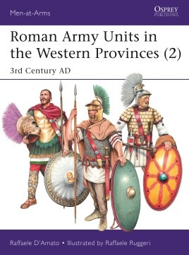 Roman Army Units in the Western Provinces (2)