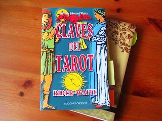 Claves del Tarot, Rider-Waite, opinión