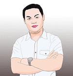 Keo Sopherth Professional Blogger