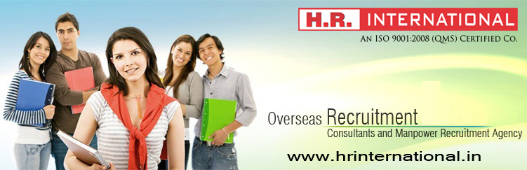 Overseas Manpower Recruitment Agency is the backbone of young professionals