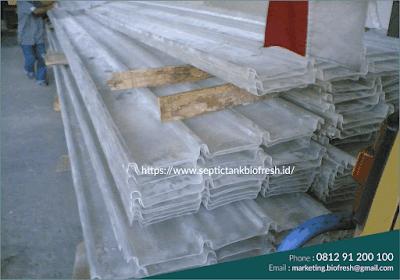 rooflight fiberglass
