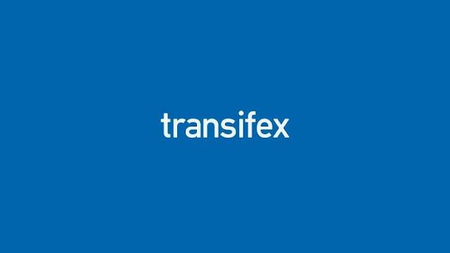 Transifex -Tradução de projetos