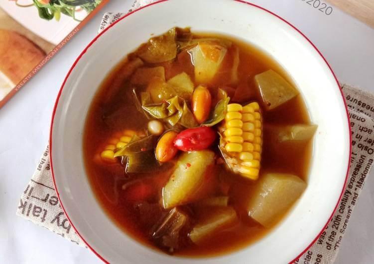 resep-sayur-asem-khas-sunda