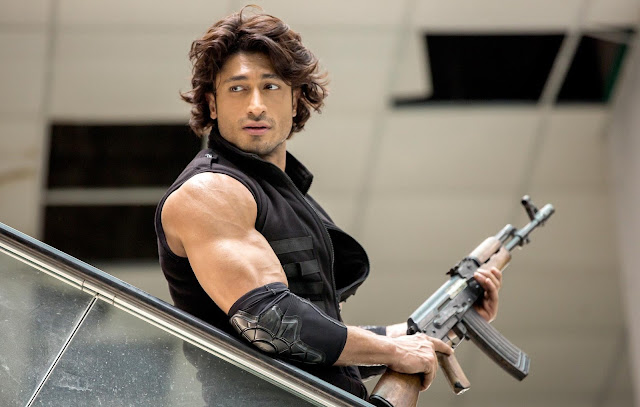 'Commando 2' on 20th May at 9 PM  only on Zee Cinema