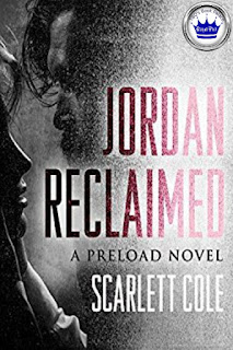 romance novel covers, contemporary romance, Royal Pick, Jordan Reclaimed by Scarlett Cole