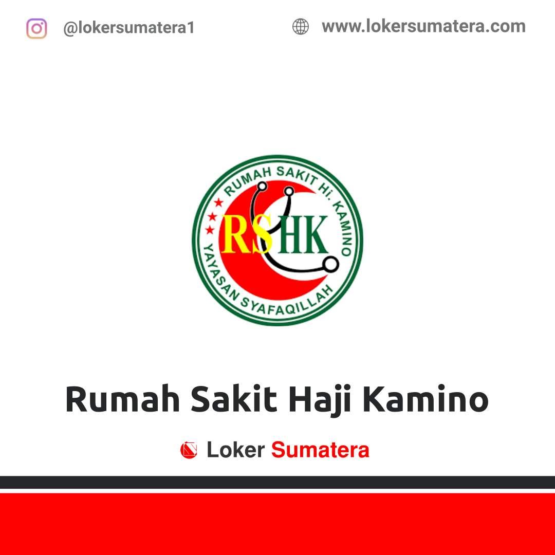Lowongan Kerja Lampung: Rumah Sakit Haji Kamino Januari 2021