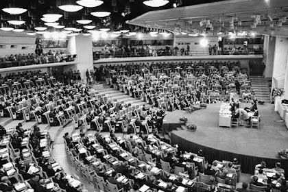 Deklarasi Stockholm 1972 | Isi, Latar Belakang dan Hasilnya Lengkap
