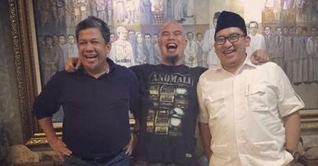 Sudah Mulai Kalap, Fadli Zon Tuding Pemerintah Mau Jegal Prabowo Maju Pilpres 2019