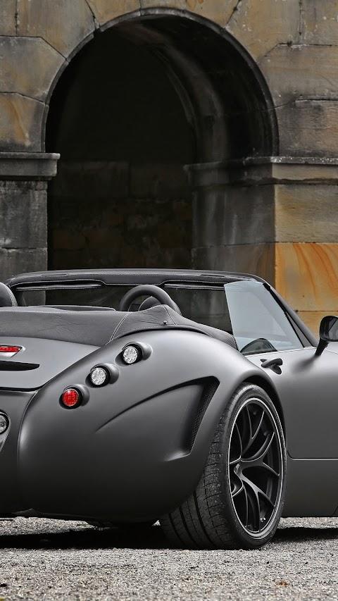Wiesmann Roadster MF5 V10