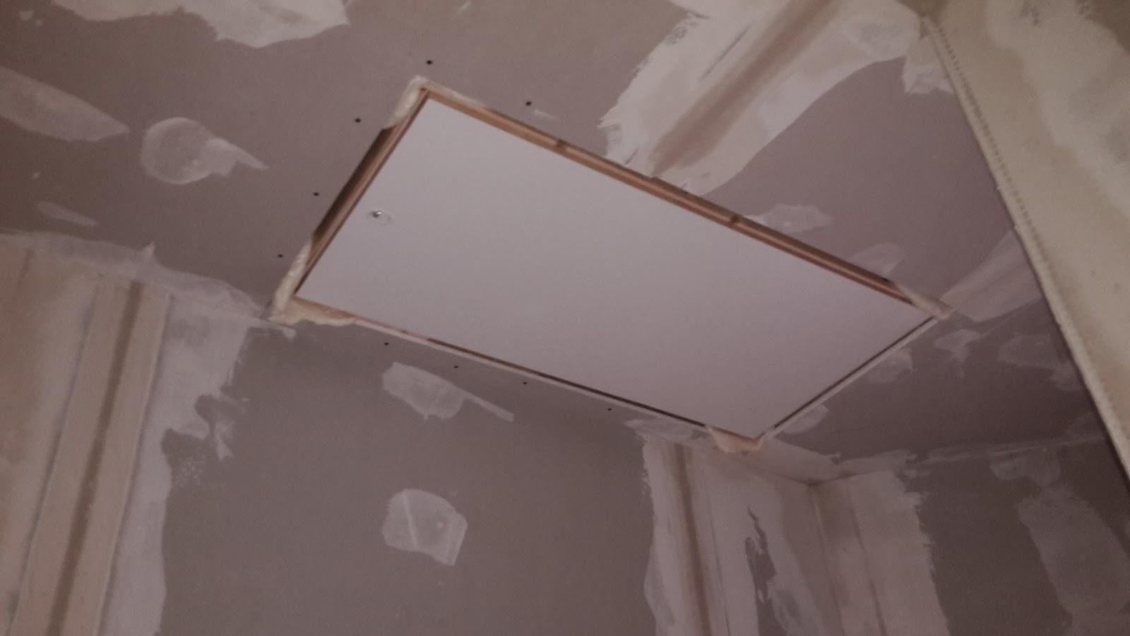 Abenteuer Ausbauhaus Einbau Der Dachboden Treppe