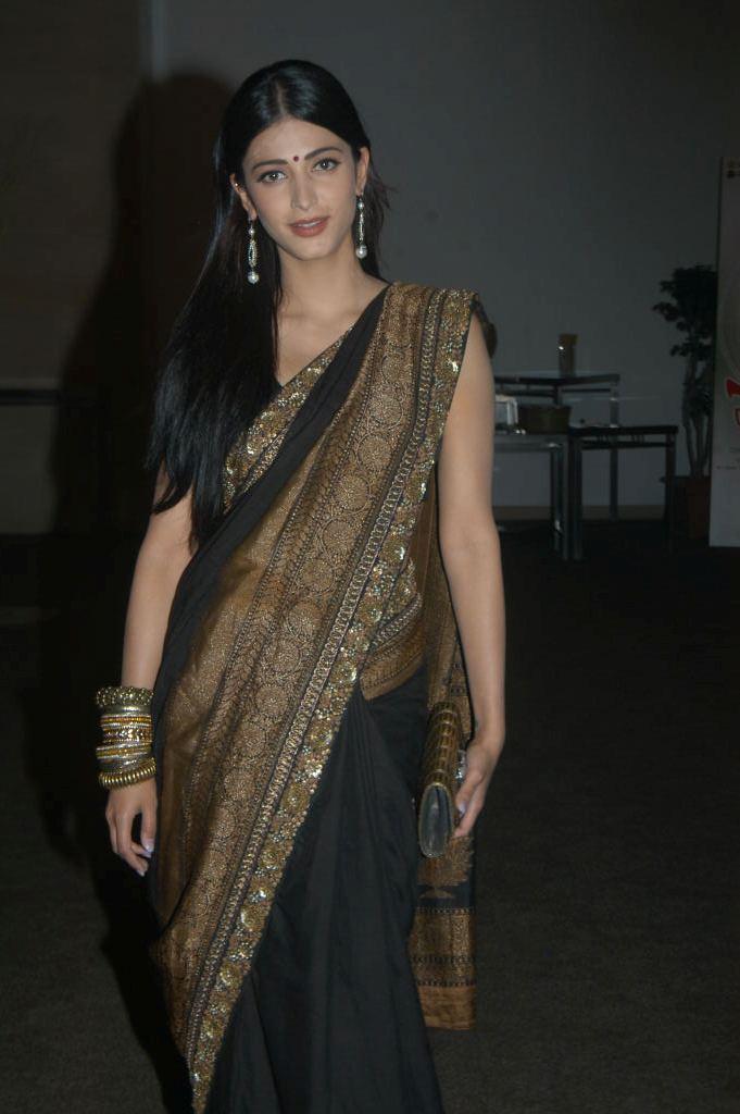 Shruti Hassan Actress Imges  Shruti Hassan At Seventh -7603
