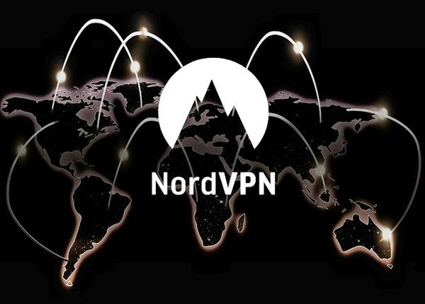 NordVPN Premium 6.22.6.0 Full Latest