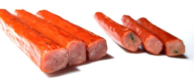 all american meat sticks