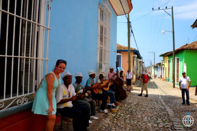 muzyka trynidad