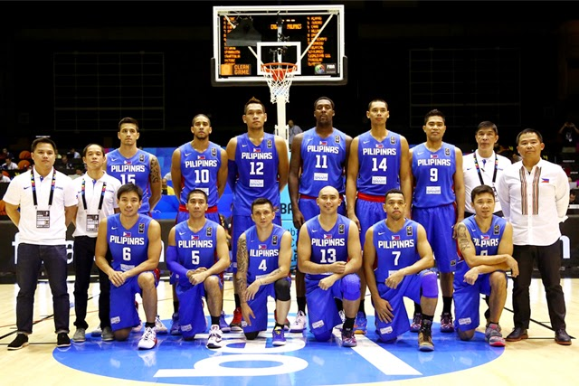Gilas Pilipinas vs. Iran - Results, Highlights & Video