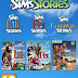 Game The Sims Stories Collection