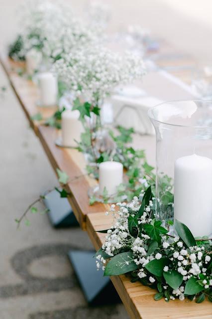 Wedding decorations: Photo by Chasse Sauvage on Unsplash
