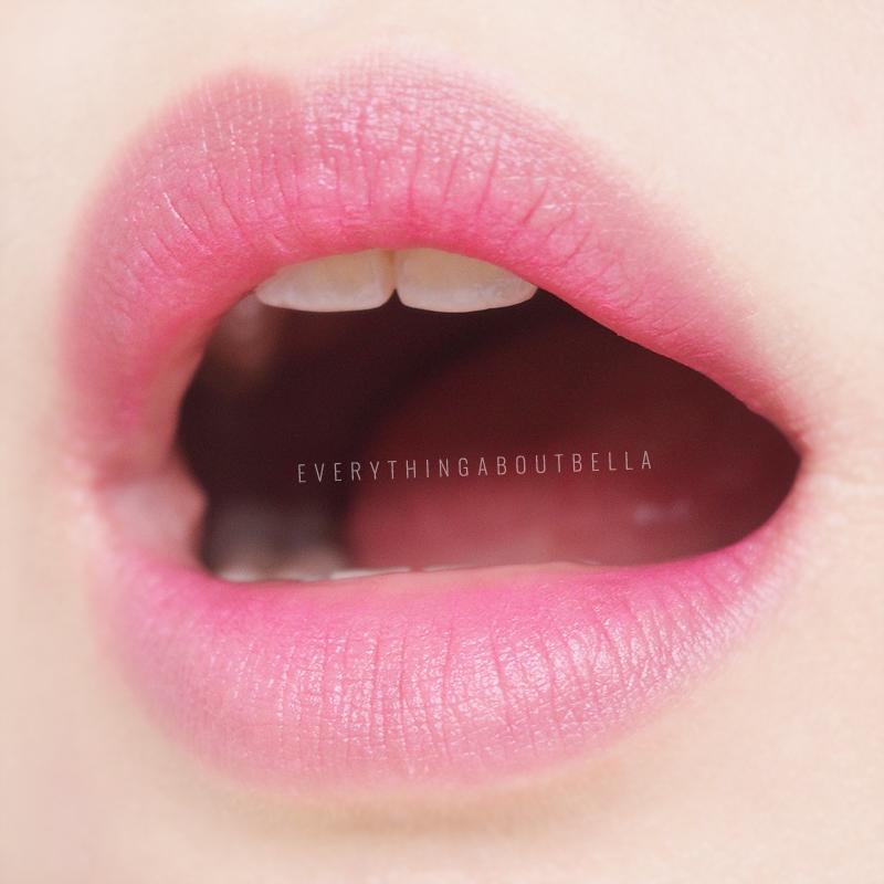 L'Oréal La Vie En Rose Lipstick Review & Swatches - Beauty Blogger Indonesia