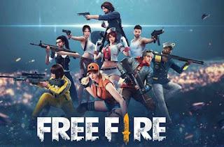 cara bermain game free fire di laptop