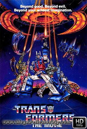Transformers: La Pelicula [1080p] [Latino-Ingles] [MEGA]