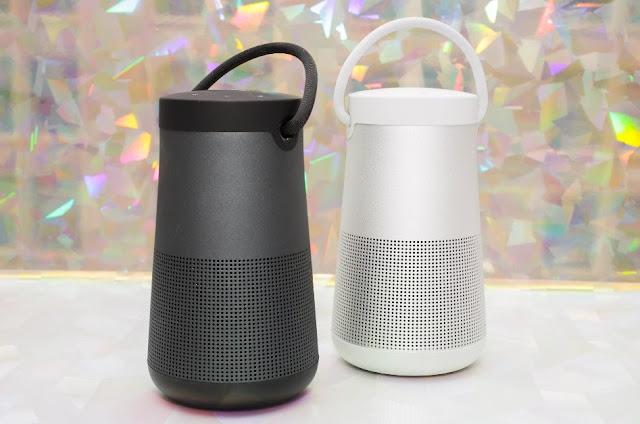 Bose SoundLink Revolve+ review: