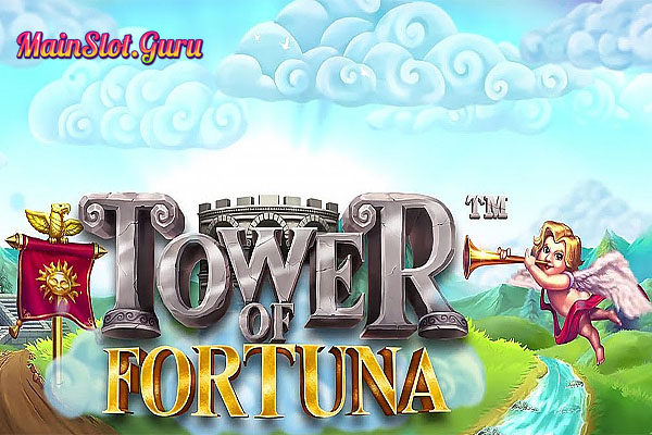 Main Gratis Slot Demo Tower of Fortuna Betsoft