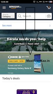 Galaxy Note 8 Answer
