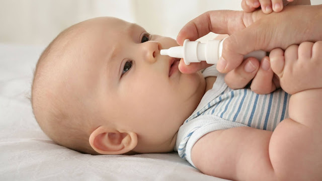 Top 10 Best Home Remedies For Cough and Cold in Babies