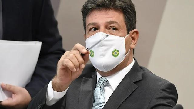 """Mandetta diz que Lula e Bolsonaro têm medo de 3ª via: """"Precisam um do outro"""""""