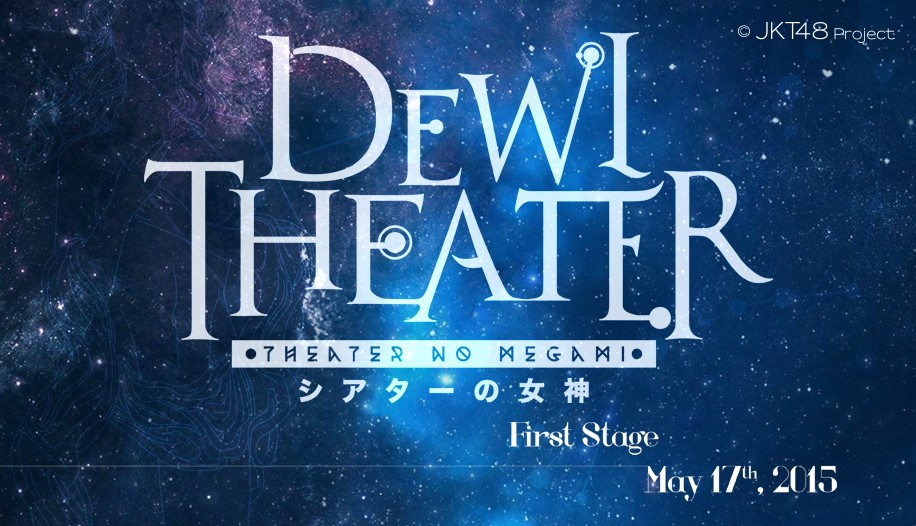 JKT48 Setlist Theater no Megami (Dewi Theater)