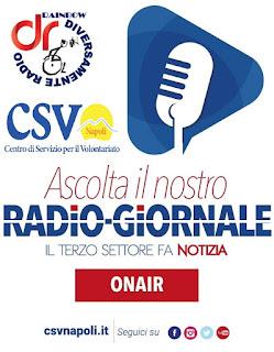NEWS 5 OTTOBRE - COMUNICARE IL SOCIALE