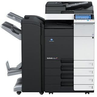 Konica Minolta C364e Driver Download - Windows, Mac OS and Linux