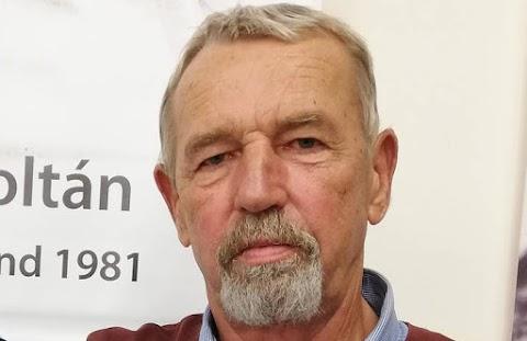 Elhunyt Hajtman János csabai vívómester