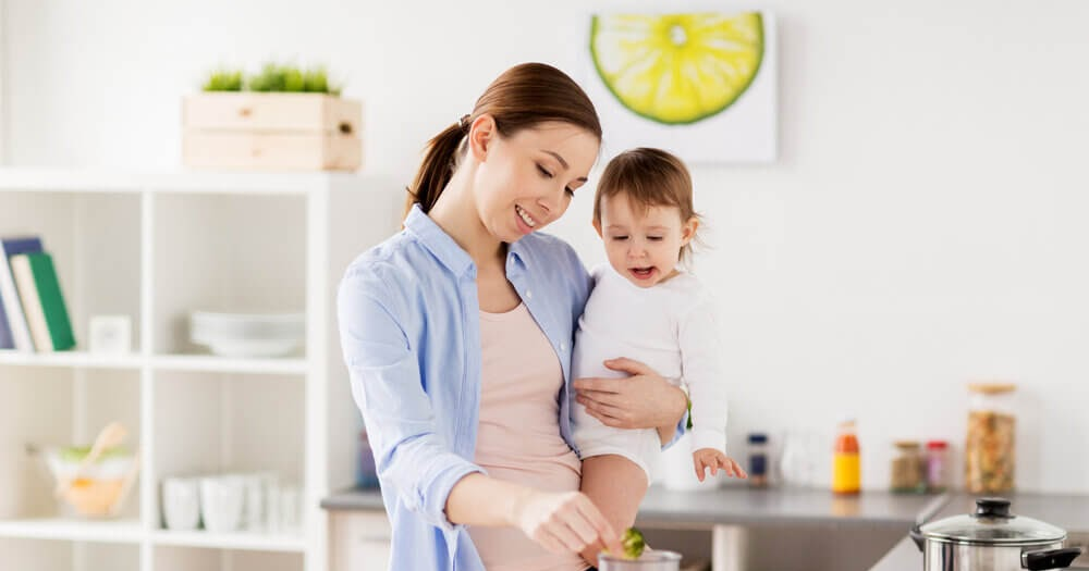 Which Food To Increase Breast Milk