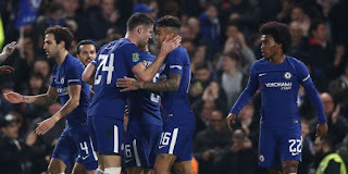 Chelsea vs Bournemouth Live Streaming online Today 31.1.2018 England Premier League