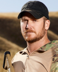 Chris Kyle (April 8th, 1974 – February 2nd, 2013)
