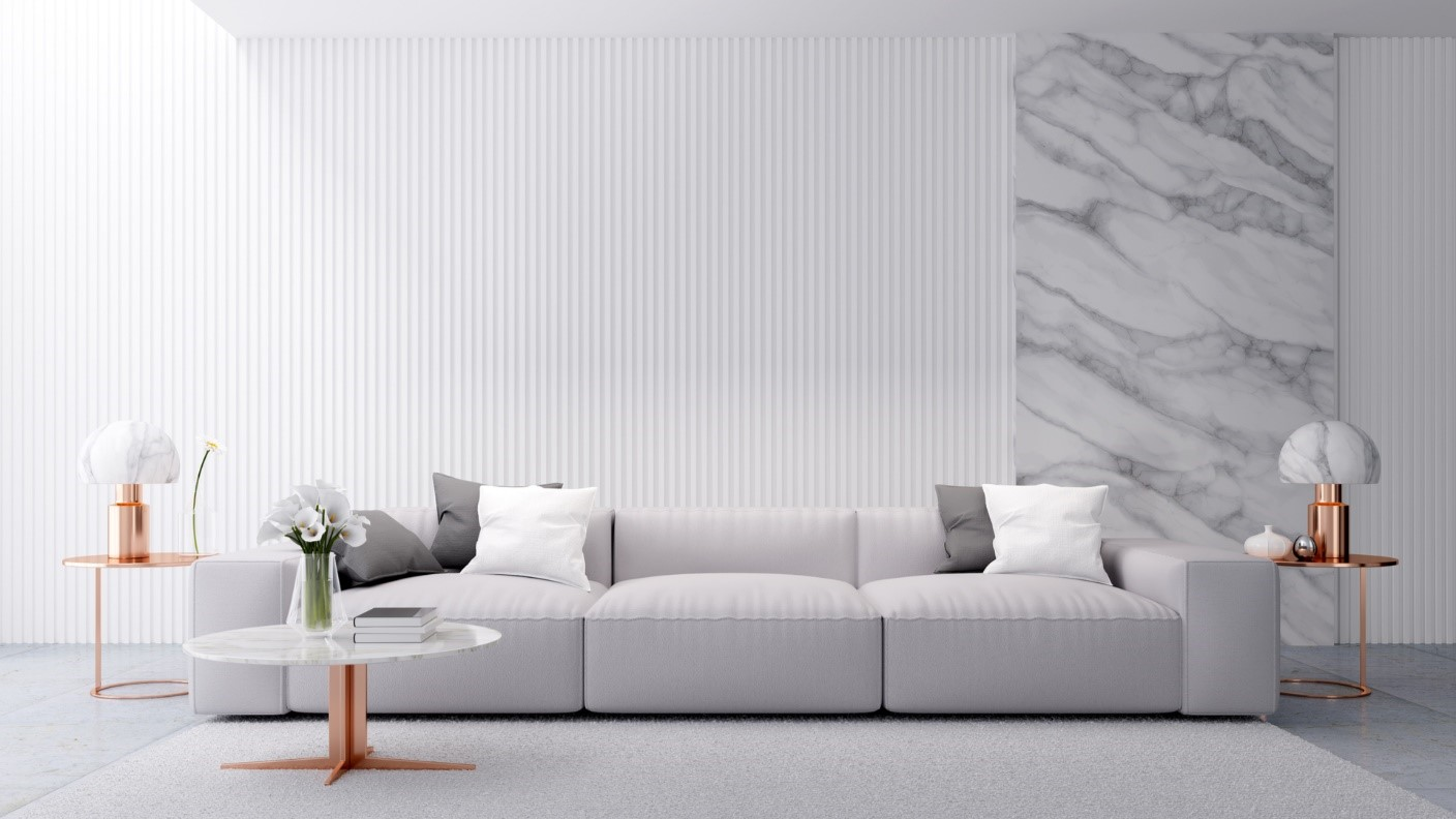 5 Ways to Use Fashion to Inspire Your Interior Design