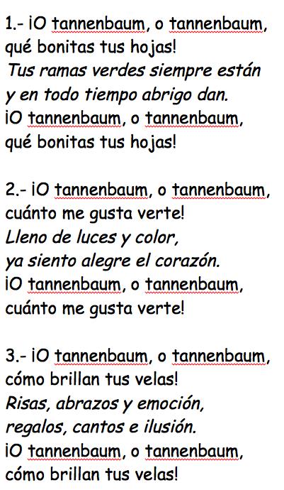 Rammstein Oh Tannenbaum.Tannenbaum Youtube Karaoke En