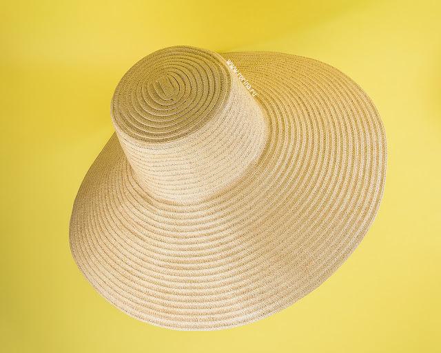 Faberlic Шляпа с широкими полями, цвет бежевый (Артикул: 600679): отзывы с фото