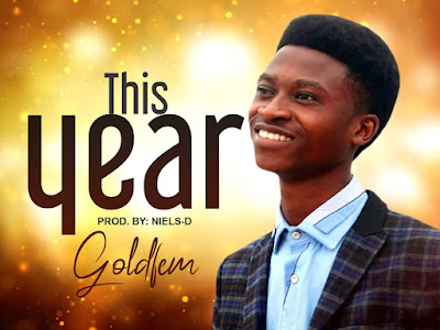 "(Music) Goldfem - ""This Year"""