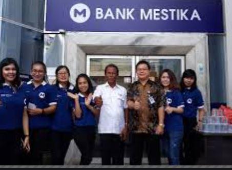 Alamat dan Nomor Telepon Kantor Bank Mestika di Jambi