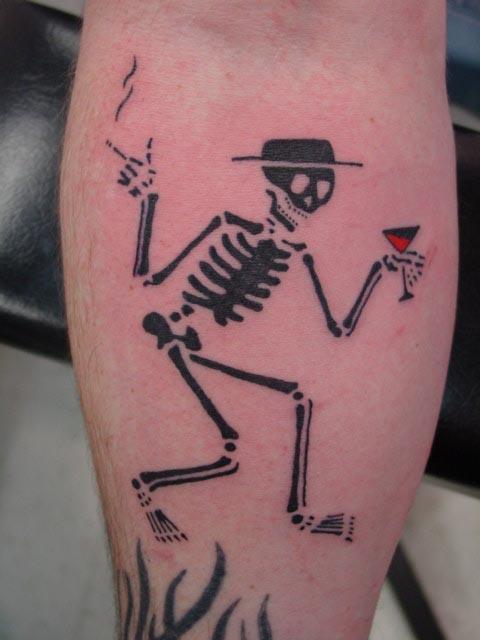 Login Tattoo Tatto Standar