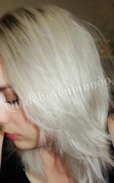 shampoo para loira