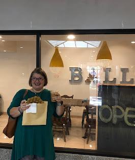 2021, Ball Ball Waffle, Hong Kong Milk Tea, Cleveland Oh