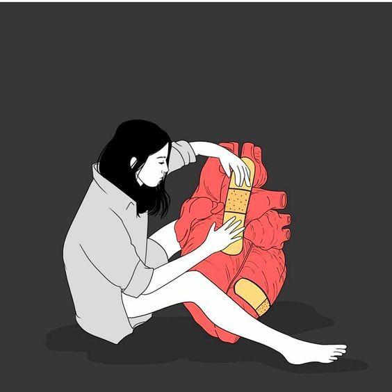 Você Está Disposto a Abandonar o Que Te Faz Sofrer?