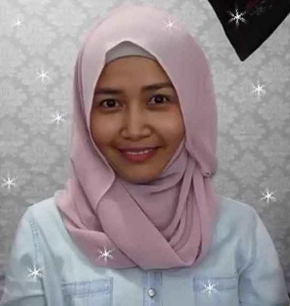 Tutorial Hijab Bikin Pipi Tirus Dengan Model Hijab 2 Jarum