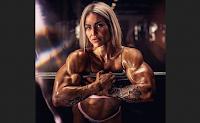 Women Building Muscle (Part 1)