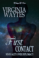 First Contact: Sensuality Over Diplomacy