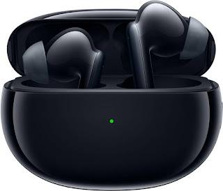 oppo enco x true wireless earbuds